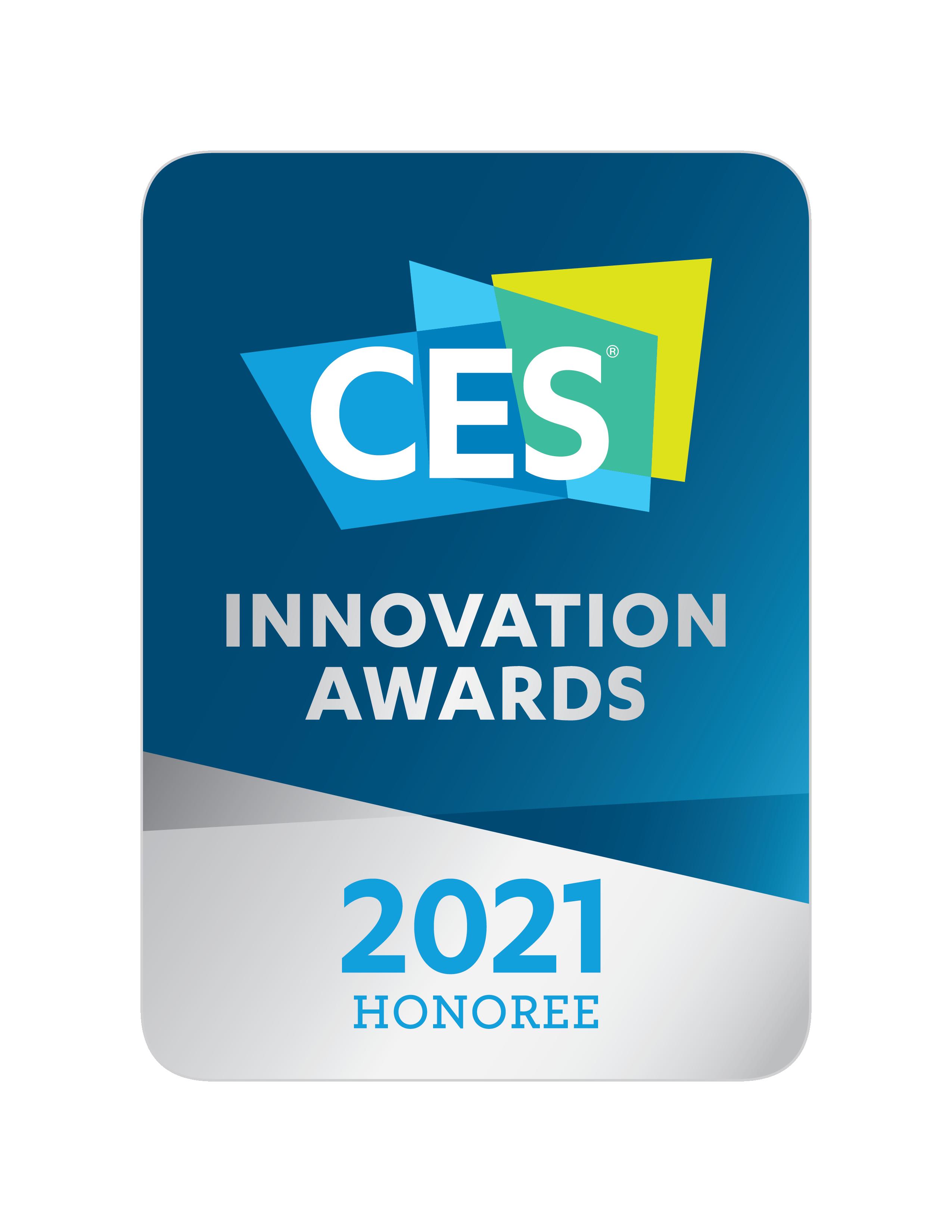 ces2021 innovationawardshonoree png